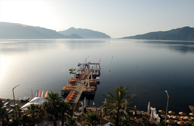 5* All Inclusive Elegance Hotel, Marmaris. | Compare Travel Market