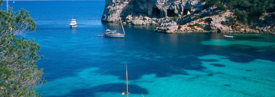All-inclusive holidays to Santa Ponsa in Mallorca