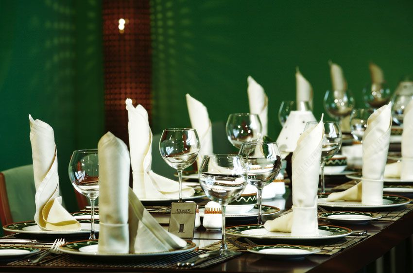 All Inclusive Atlantis De Lux Hotel- Belek restaurant