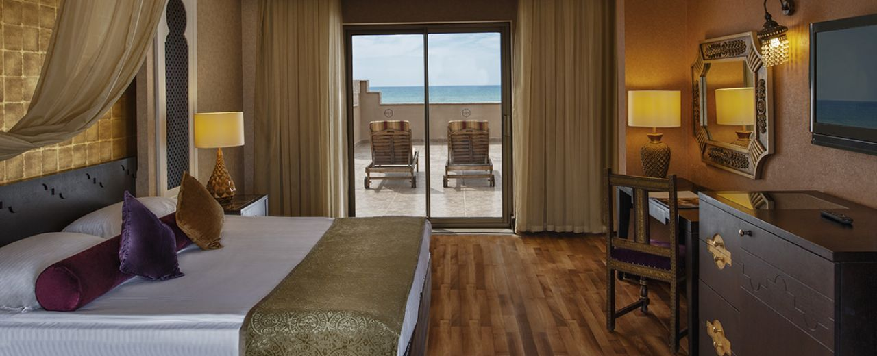 All Inclusive Spice Hotel & Spa-Belek rooms