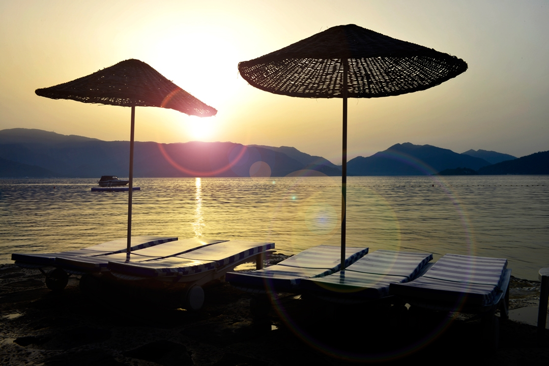 Low Cost Holiday Guide to Marmaris