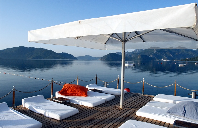 Low Cost Holiday Guide to Marmaris- Elegance Hotel