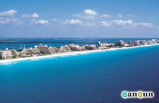 Low cost Holidays to Cancun