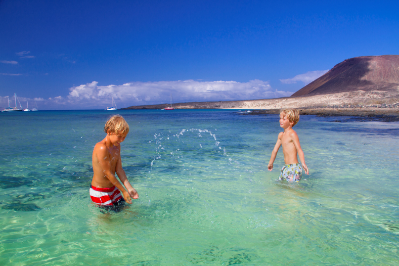 Low Cost Holiday Guide to Tenerife