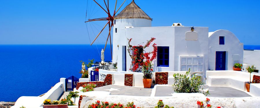 Holiday guide to Greece