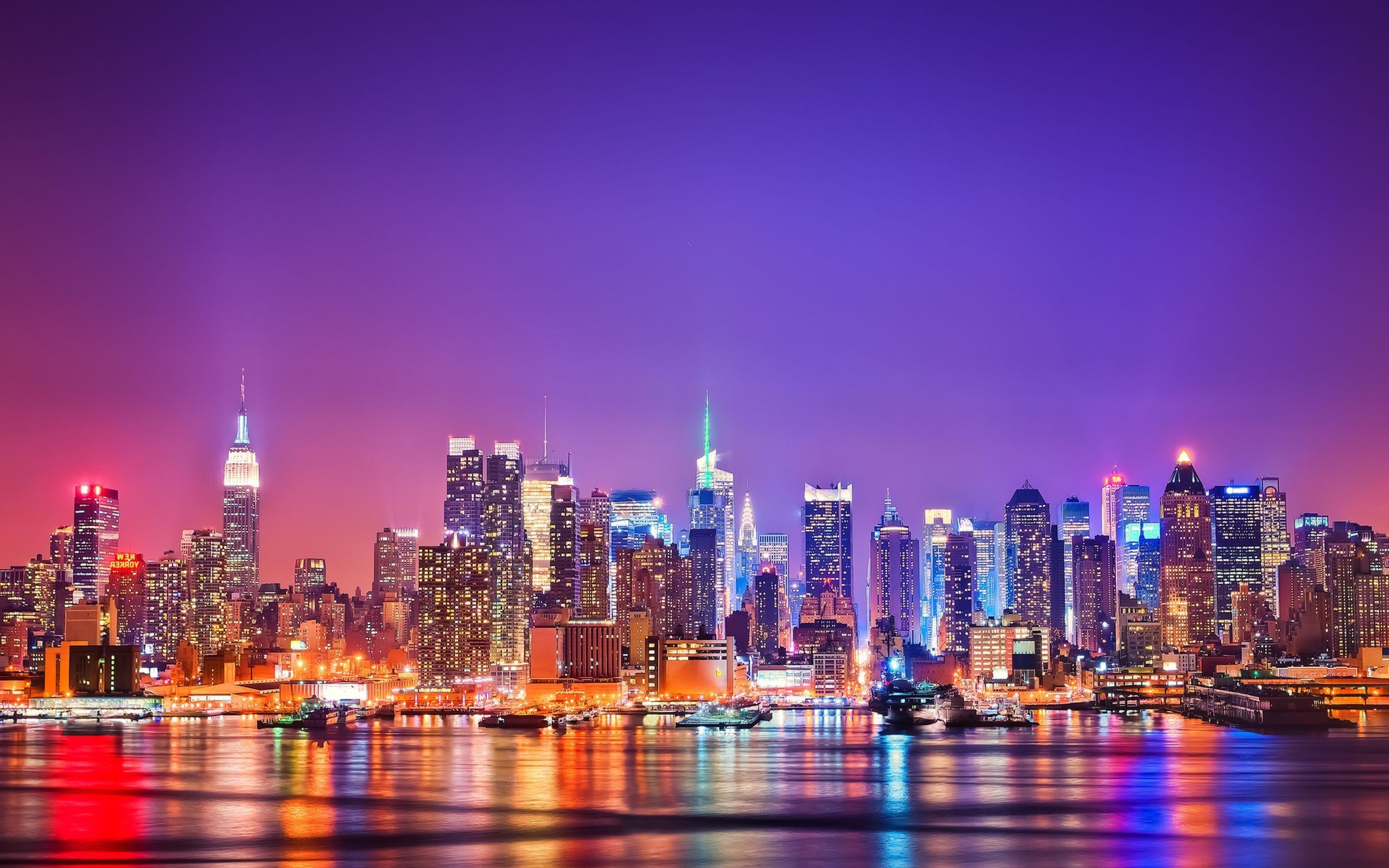 Holiday guide to new york compare travel market for The best of nyc