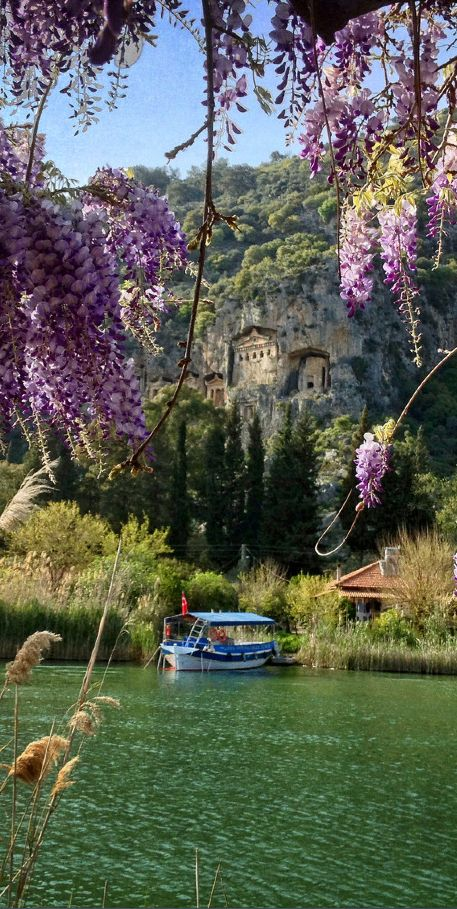 Holiday Guide to Dalyan
