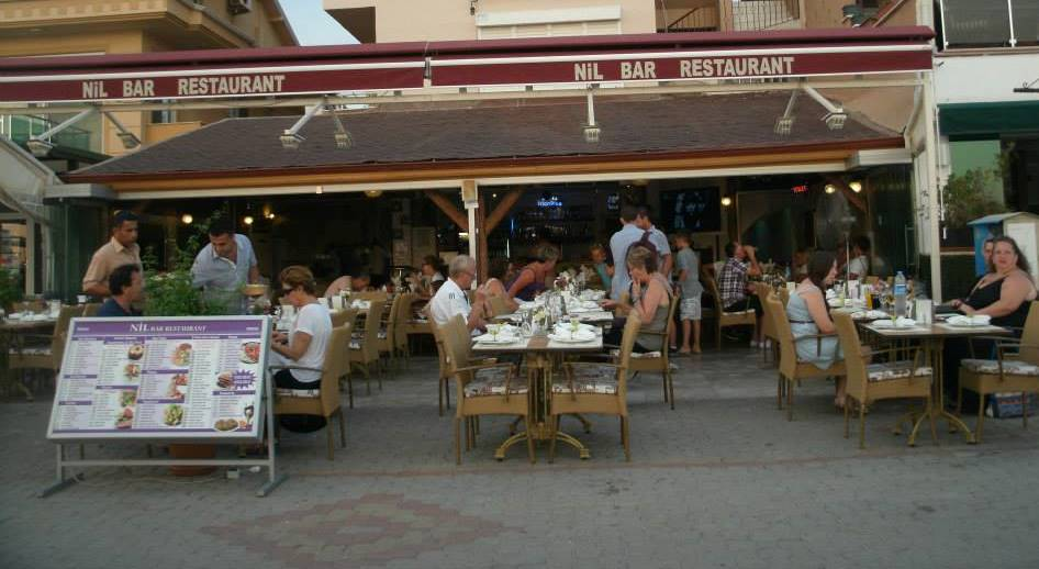 Holiday Guide to Calis Beach-Nil Bar