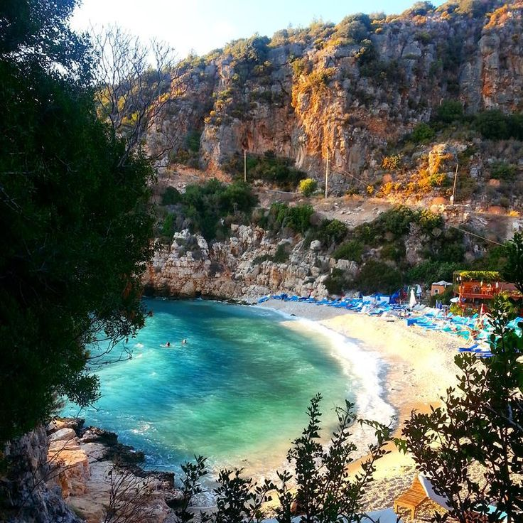 Low Cost Holiday Guide to Antalya