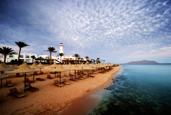 Holiday Guide to Sharm  El Sheikh