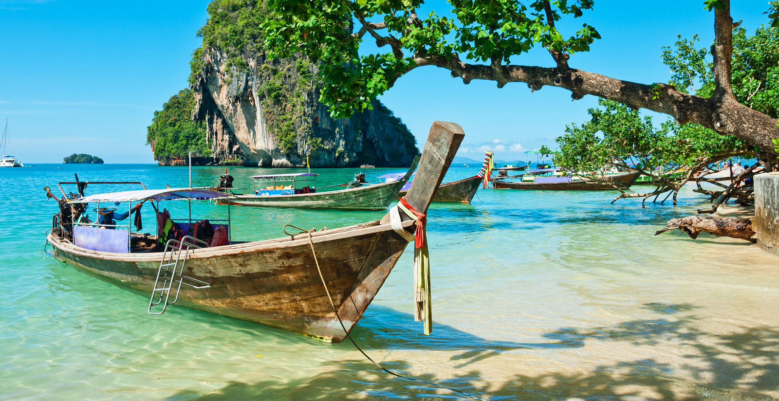 Long Stay Holidays In Thailand Compare Travel Market