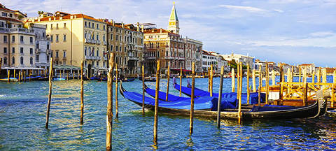 Holiday Guide to Venice