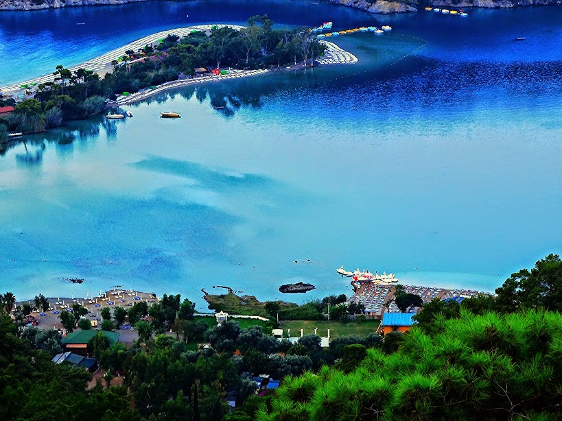 Cheap holiday to Fethiye
